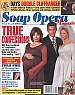 2-10-98 Soap Opera Magazine  LESLEY-ANNE DOWN-MAURA WEST