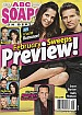 2-11-19 ABC Soaps In Depth KELLY MONACO-MAURICE BENARD
