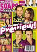 2-13-17 ABC Soaps In Depth  LEXI AINSWORTH-KIN SHRINER