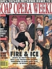 2-14-95 Soap Opera Weekly  MARK VALLEY-ANNA HOLBROOK