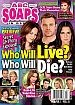 2-15-16 ABC Soaps In Depth  REBECCA HERBST-BILLY  MILLER