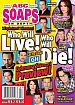 2-16-15 ABC Soaps In Depth  REAL LIFE COUPLES