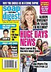 2-16-15 Soap Opera Digest  ALISON SWEENEY-DARIN BROOKS