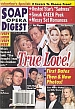 2-16-99 Soap Opera Digest  JACK WAGNER-SCOTT REEVES
