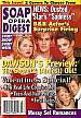 2-16-99 Soap Opera Digest  KATIE HOLMES-ALTERNATIVE COVER