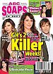 2-18-13 ABC Soaps In Depth  ROGER HOWARTH-JON LINDSTROM