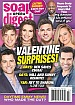 2-18-19 Soap Opera Digest LAMON ARCHEY-SAL STOWERS