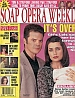 2-18-97 Soap Opera Weekly  WALLY KURTH-RENA SOFER