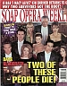 2-20-01 Soap Opera Weekly  JULIANNE MORRIS-KIM ZIMMER