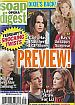 2-2-10 Soap Opera Digest  RENEE JONES-VAIL BLOOM