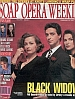 2-23-93 Soap Opera Weekly  KELLEY MENIGHAN-PATRICK MULDOON