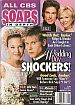 2-23-99 CBS Soaps In Depth  JACOB YOUNG-CHRISTIAN LEBLANC
