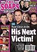 2-25-19 ABC Soaps In Depth JON LINDSTROM-MATT COHEN