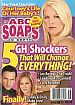 2-28-06 ABC Soaps In Depth  ALICIA LEIGH WILLIS-TRISTAN ROGER