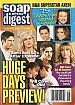 2-28-12 Soap Opera Digest  DAYS PREVIEW-CHANDLER MASSEY