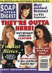 2-28-95 Soap Opera Digest SHARON WYATT-ALTERNATIVE COVER