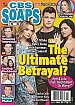 2-3-20 CBS Soaps In Depth HUNTER KING-MICHAEL MEALOR