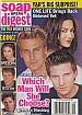 2-4-03 Soap Opera Digest  INGO RADEMACHER-TRACEY ROSS