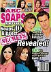 2-5-02 ABC Soaps In Depth  FINOLA HUGHES-CAMERON MATHISON