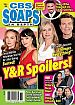 2-5-18 CBS Soaps In Depth  RENA SOFER-THAD LUCKINBILL