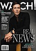 3-18 Watch! Magazine JEFF GLOR-THE YOUNG AND THE RESTLESS