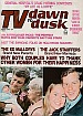 3-72 TV Dawn To Dusk JACK STAUFFER-EDWARD MALLORY