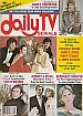 3-77 Daily TV Serials JOHN MCCOOK-NANCY PINKERTON