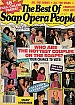3-91 Best Of Soap Opera People DON DIAMONT-MARCY WALKER