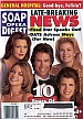 3-11-97 Soap Opera Digest  HUNTER TYLO-KIMBERLIN BROWN
