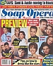 3-11-97 Soap Opera Magazine  SARAH BUXTON-HUNTER TYLO