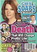 3-12-12 CBS Soaps In Depth  MICHELLE STAFFORD-IAN BUCHANAN