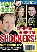 3-13-07 Soap Opera Digest KIN SHRINER-ALTERNATIVE COVER