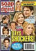 3-13-12 Soap Opera Digest  CHRISTIE CLARK-PATRICK MULDOON