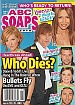 3-14-06 ABC Soaps In Depth  TREVOR ST JOHN-CADY MCCLAIN