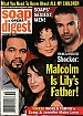 3-15-05 Soap Opera Digest  SHEMAR MOORE-SEXIEST HUNKS