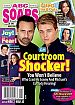 3-16-15 ABC Soaps In Depth  MAURICE BENARD-CHAD DUELL