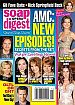 3-18-13 Soap Opera Digest  JULIA BARR-KELLY MONACO