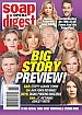 3-18-19 Soap Opera Digest LAUREN KOSLOW-JUSTIN HARTLEY