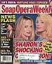 3-2-04 Soap Opera Weekly  SHARON CASE-SCOTT CLIFTON