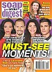 3-22-21 Soap Opera Digest LAURALEE BELL-DIAMOND WHITE