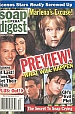 3-23-04 Soap Opera Digest  GREG RIKAART-RICK HEARST