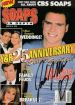 3-24-98 CBS Soaps In Depth JOSHUA MORROW-ELLEN DOLAN