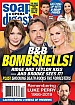 3-25-19 Soap Opera Digest HUNTER TYLO-THORSTEN KAYE