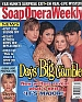 3-26-02 Soap Opera Weekly  JASON COOK-KIRSTEN STORMS