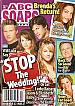 3-27-07 ABC Soaps In Depth JULIE MARIE BERMAN-BRANDON BUDDY