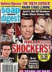 3-27-07 Soap Opera Digest  ALTERNATIVE COVER-PETER BERGMAN