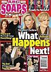 3-27-17 ABC Soaps In Depth  LAURA WRIGHT-CHLOE LANIER