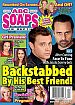 3-30-15 ABC Soaps In Depth  BILLY MILLER-MAURICE BENARD