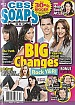 3-30-20 CBS Soaps In Depth JOSHUA MORROW-RENA SOFER