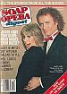 3-31-81 Soap Opera Digest  JUDITH LIGHT-ANTHONY GEARY